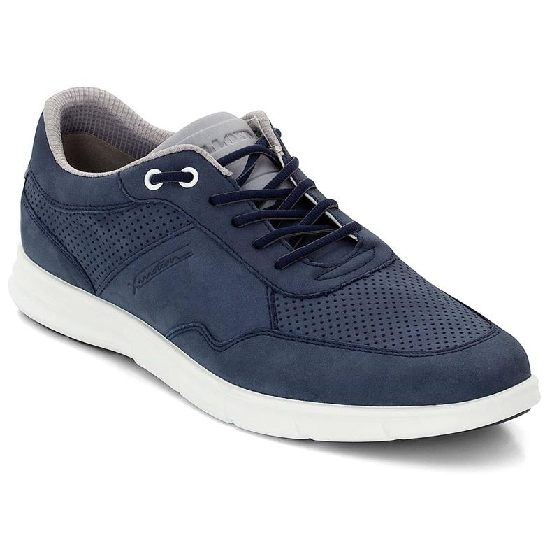 LLOYD ASHLEY X-Motion Herre Sneaker
