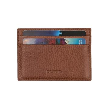 LLOYD CARD HOLDER C17-23000-OG COGNAC