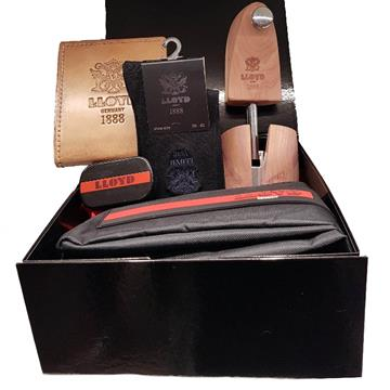 LLOYD 1888 GIFTBOX