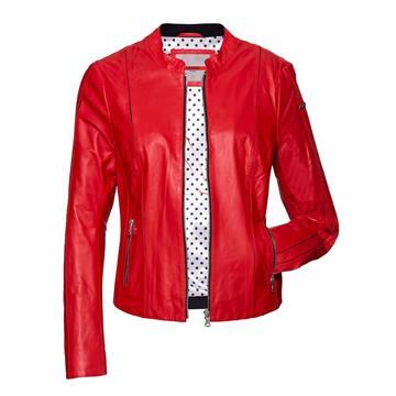702e7cd58d5 LLOYD læderjakker til mænd og kvinder. Shop din nye skindjakke på ...