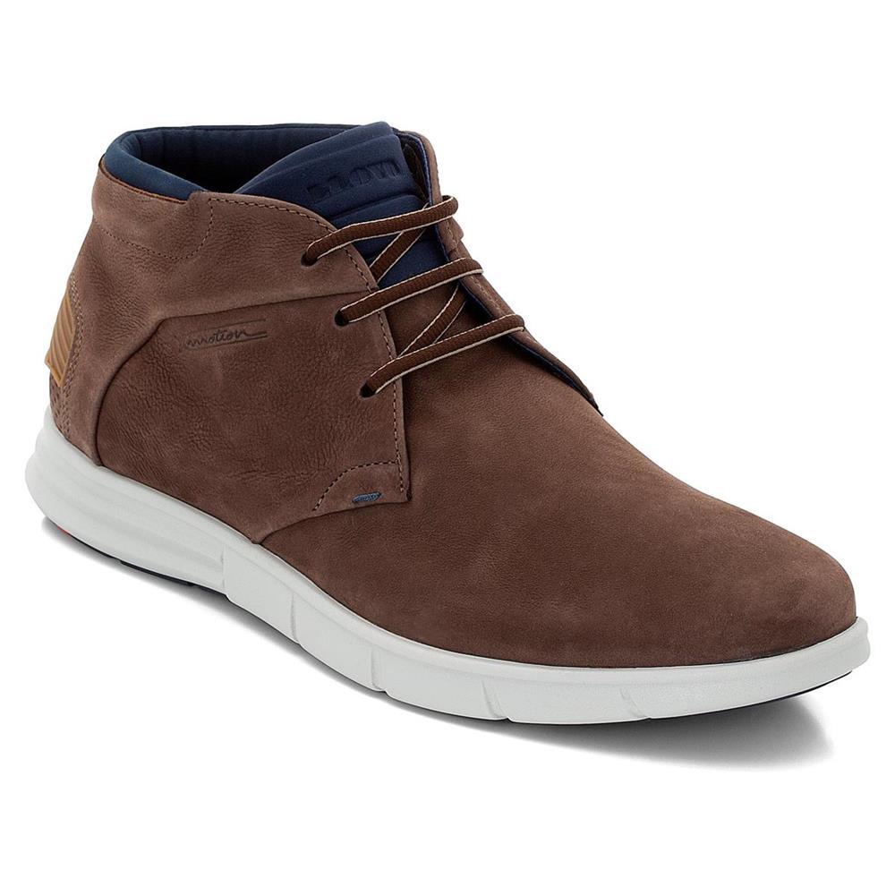 919471a31103 LLOYD MAIK X-Motion Herre Sneaker - Gratis Fragt og Retur - 30 dages ...