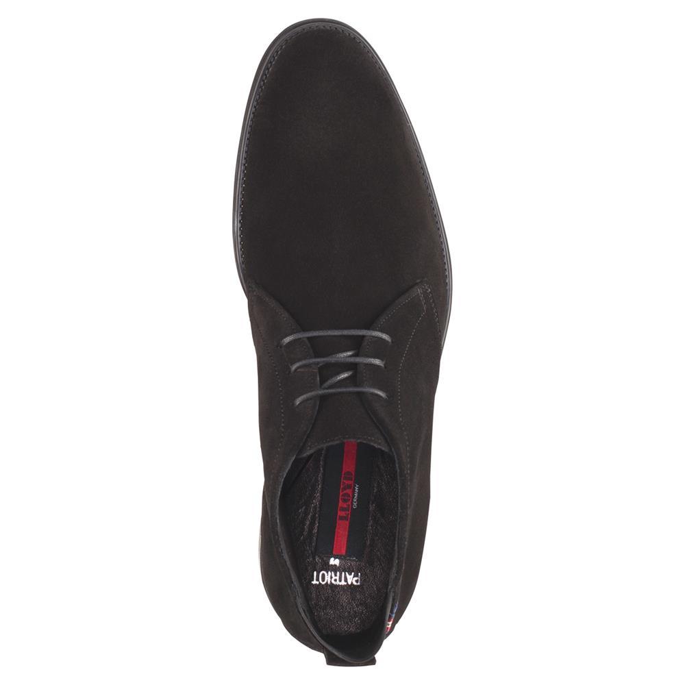 c5ba8512778 Køb LLOYD PATRIOT Herre støvle online med gratis fragt og retur. Spar 25%